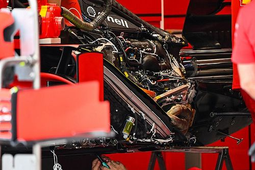 Ferrari admits FIA clampdown cost F1 engine performance
