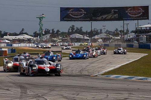 WEC cancela etapa em Sebring e substitui pelas 8 Horas de Portimão