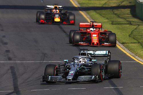 FIA confirms even stricter oil burn clampdown for 2020