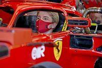 F1: Ferrari realiza teste com Schumacher, Ilott e Shwartzman em Fiorano