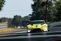 "Aston Martin qualifying pace ""didn't make sense"" - Makowiecki"