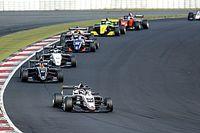 Vidales ve frenada su racha de podios en la Renault Eurocup
