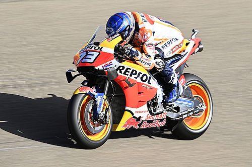 How real is the Honda MotoGP threat at Aragon?