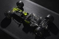 Peugeot раскрыла технические детали будущего Гиперкара