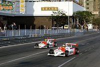 Cuando Roberto Guerrero fue el principal rival de Senna