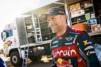 Peterhansel se prépare pour le Dakar avec un nouveau copilote
