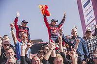 Carlos Sainz, toda una vida al volante, en imágenes