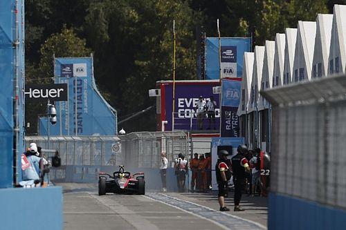 Fórmula E: ePrix de Santiago deve ser reintegrado ao calendário