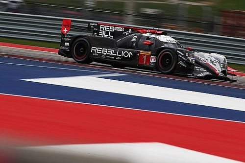 Rebellion withdraws second Spa entry, no Ginetta