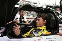 WEC: la Toyota ingaggia De Vries come pilota test e riserva