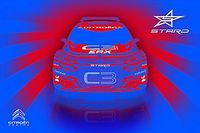 Citroen co-developed electric rallycross car set for debut