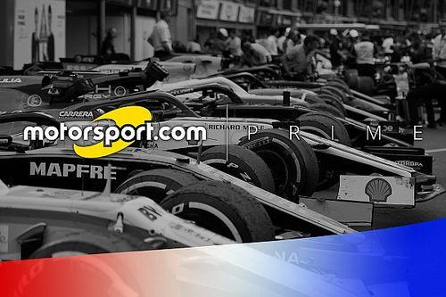 """موقع """"موتورسبورت.كوم"""" يبدأ خدمة الاشتراكات """"برايم"""" من النسخة الفرنسية"""