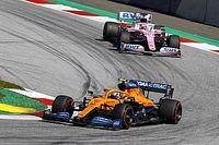 Seidl: Racing Point mostró el potencial del Mercedes de 2019