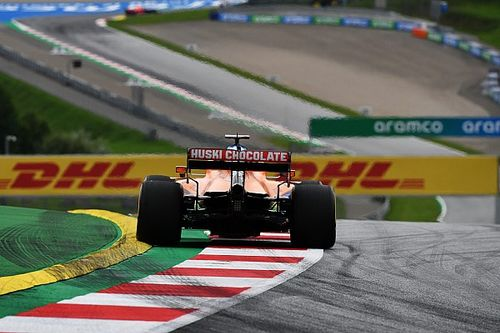 Clasificación del GP de Austria: horario, cómo y dónde verlo