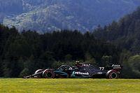 A Pirelli szerint a DAS miatt lehet előnyben a Mercedes az esős szombat esetén