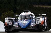 Alpine, 2021 WEC sezonunda LMP1'de mücadele edecek
