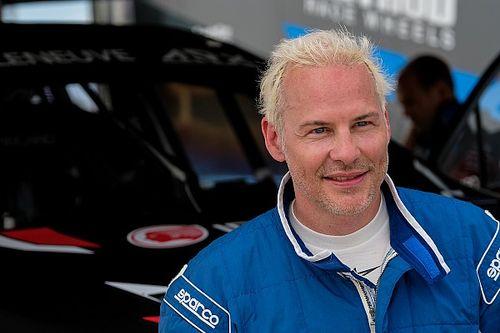 Villeneuve en ouverture de la Carrera Cup scandinave