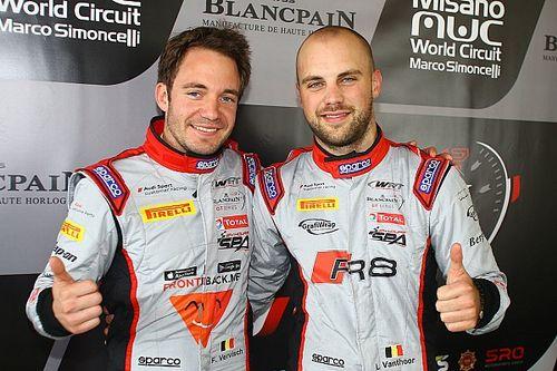 فيرفيش وفانتور يحققان لقب السباق الرئيسي في ميزانو