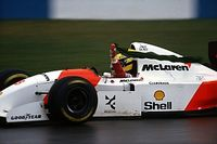 Senna, Donington Tarihi Festivali'nde onurlandırılacak