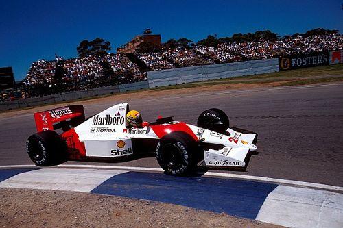 GALERIA: Relembre todos os carros da McLaren na história da F1