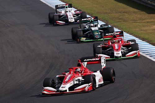Opinion: Why Super Formula needs to bring back pitstops