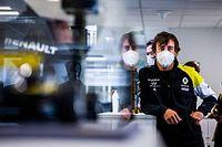 Renault zoekt balans tussen testplannen Alonso en jonge talenten