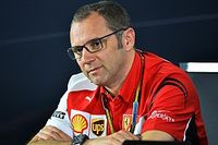 Związki z Ferrari nie martwią Hornera