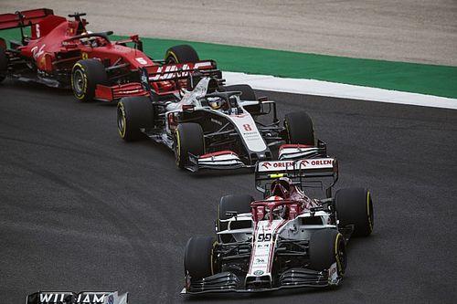 """""""Én és Hülkenberg rosszkor kerültünk az F1-be"""""""