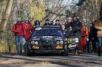 Rally Costa Brava usunięty z mistrzostw Europy