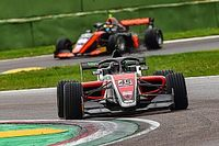 LIVE: Formula Regional European Championship - Race 2 in Imola