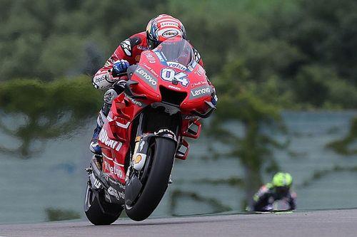 LIVE MotoGP, GP d'Autriche: Essais Libres 2