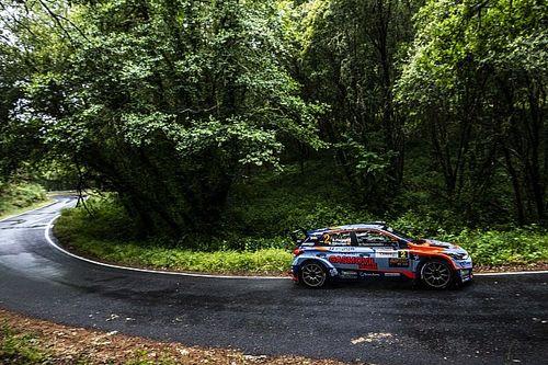 Hyundai retransmitirá en directo el Campeonato de España de Rallies de Asfalto