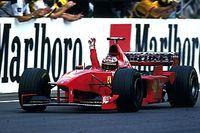 Как это было: Гран При Венгрии '98, когда Шумахер и Браун преподали урок McLaren