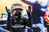 "Vandoorne hails maiden Mercedes 1-2 as ""dream scenario"""
