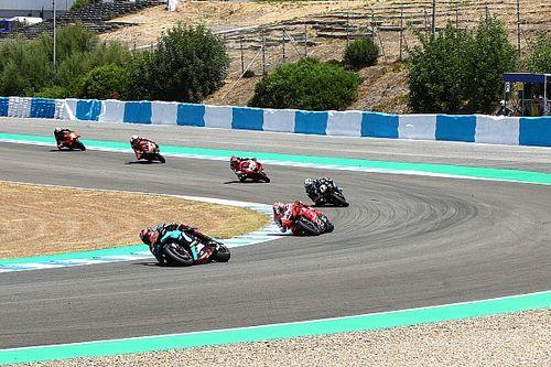 Tijdschema: Hoe laat begint de MotoGP GP van Andalusië?