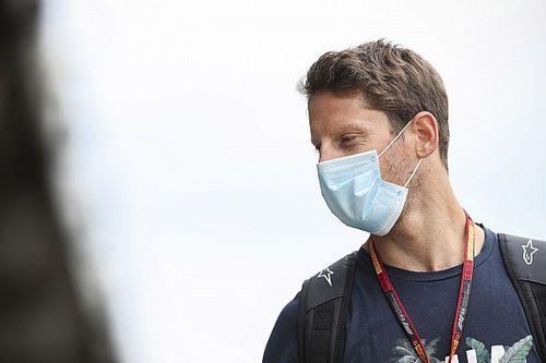 Grosjean szerint az sem biztos, hogy a Haas jövőre a mezőnyben marad