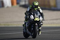 Crutchlow: Honda doesn't need to change bike philosophy