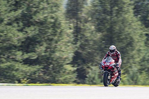 En vivo: GP de la República Checa de MotoGP