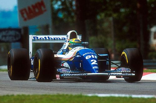 "Newey : ""Je me sentirai toujours responsable de la mort de Senna"""