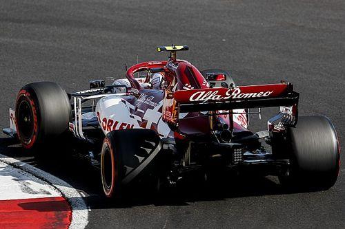 Alfa Romeo et Sauber prolongent leur partenariat en 2021