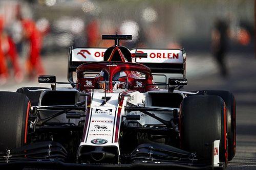"""Räikkönen nem panaszkodik az elvett köre miatt: """"ha tetszik, ha nem, ez így fog maradni…"""""""