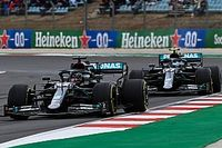 F1: Mercedes quebra em Portugal recorde que pertencia à Ford desde 1983