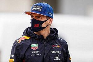 F1: Insultos de Verstappen no GP de Portugal são usados em campanha