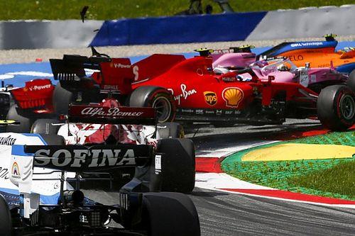 Leclerc: To moja wina
