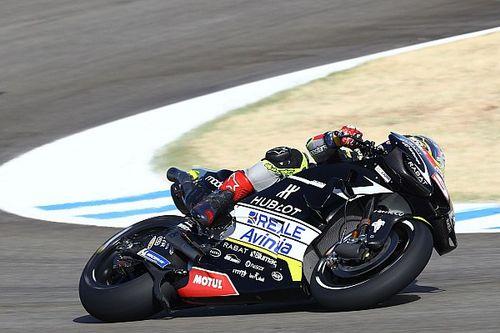 """Johann Zarco se voit désormais """"plus dans le style Ducati"""""""