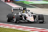 Hungaroring F3: Pourchaire yine kazandı