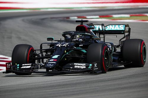 Mercedes duo can't explain failure to improve in second Q3 run