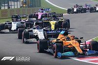 Test - F1 2020 continue la belle série de Codemasters