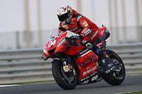 Groen licht voor deelname Dovizioso aan opening MotoGP-seizoen
