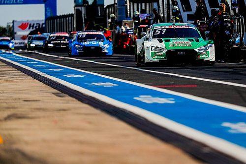 DTM lijkt gered: Berger bereikt akkoord met Audi en BMW